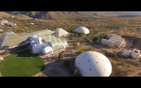 Spaceship Earth Official Trailer