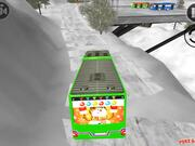 Passenger Pickup 3D: Winter Walkthrough