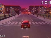 2 Player City Racing Walkthrough
