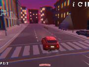 2 Player City Racing Walkthrough