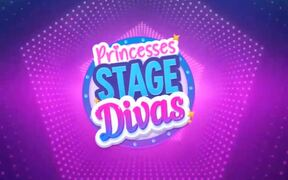 Princesses Stage Divas Walkthrough 2