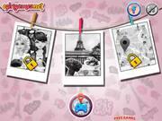 BFFs Visit Paris Walkthrough 2