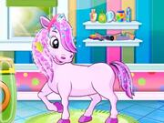 Pony Pet Salon Walkthrough