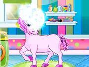 Pony Pet Salon Walkthrough