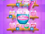 Candy Floss Maker Walkthrough