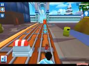 Railway Runner 3D Walkthrough 2