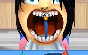 Become a Dentist Walkthrough 2