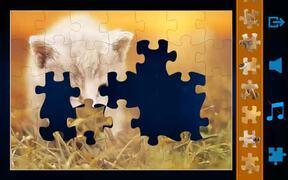 Jigsaw Puzzles Classic Walkthrough