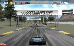 Grand Prix Hero Walkthrough 2