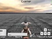 Maze Warrior Walkthrough