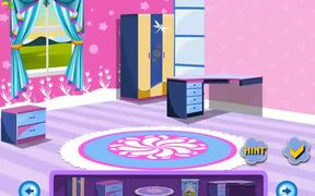 My Cute Room Decor Walkthrough