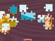 Fairy Princess Jigsaw Walkthrough