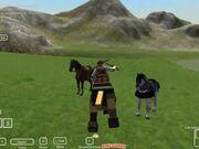 Horseman Walkthrough