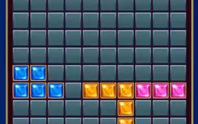 Jewels Blocks Puzzle Walkthrough