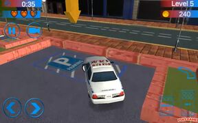 LTV Car Park Training School Walkthrough