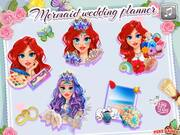 Mermaid's Neon Wedding Planner Walkthrough