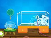My Dream Aquarium Walkthrough