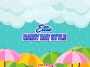 Ellie Rainy Day Style Walkthrough