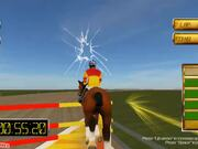 Horse Rider Walkthrough