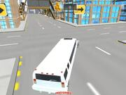 Limo Simulator Walkthrough 2
