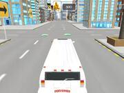 Limo Simulator Walkthrough 2