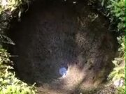 Cute Small Well On The Ground