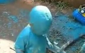 When You Let Your Kid Watch The Movie Avatar