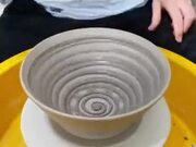 A Pottery Satisfaction