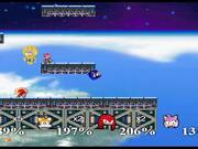 Sonic Smash Brothers Walkthrough