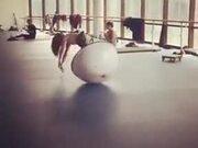 Remember The Balancing Dolls?