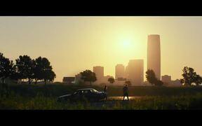 Infamous Official Trailer
