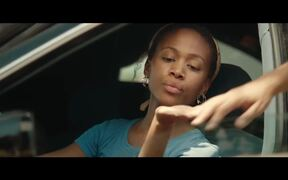 Miss Juneteenth Trailer