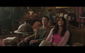 Four Kids And It Official Trailer