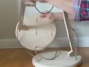 Amazing String Table