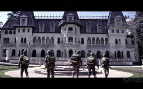 Ghosts Of War Official Trailer