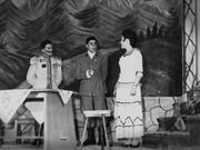 Creating A Character: The Moni Yakim Legacy Tr-r