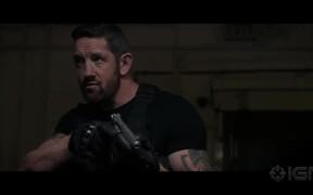I Am Vengeance: Retaliation Official Trailer