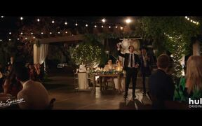 Palm Springs Trailer