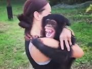 A Reason To Raise A Chimp