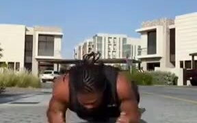 Next Level Muscle Workout