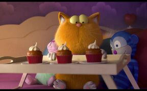 Spy Cat Trailer