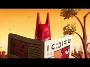 SamSam Official Trailer