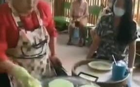 Unknown Food Repairing Techniques