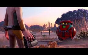 Terra Willy Official Trailer