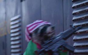 Killer Raccoons 2 Official Trailer
