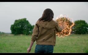 The New Mutants Teaser Trailer