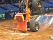 This Is Why People Love Monster Trucks