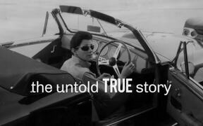 Jay Sebring....Cutting To The Truth Trailer