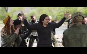 How To Fake A War Official Trailer