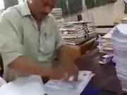 Best Paper Stamper In The World